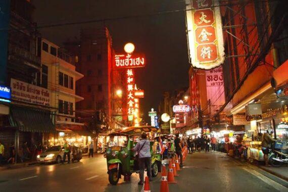 100.000 rivenditori in Thailandia rischiano la chiusura a causa delle restrizioni COVID-19