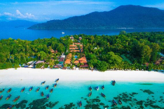 Il governo thailandese accelera i preparativi per rilanciare il turismo